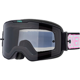 O'Neal B-20 Goggles proxy-black/pink-gray